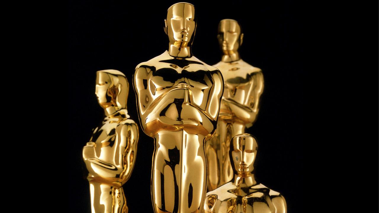 Pictures of oscar awards The Academy Awards: The Complete History of Oscar