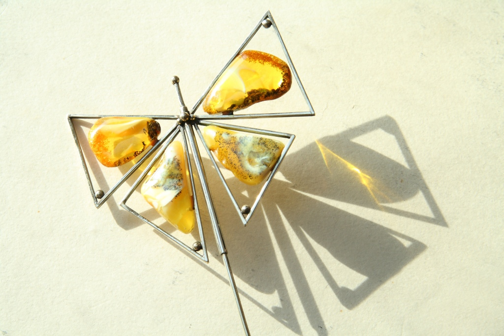 С 22 декабря по 29 января: «С любовью к солнечному камню»