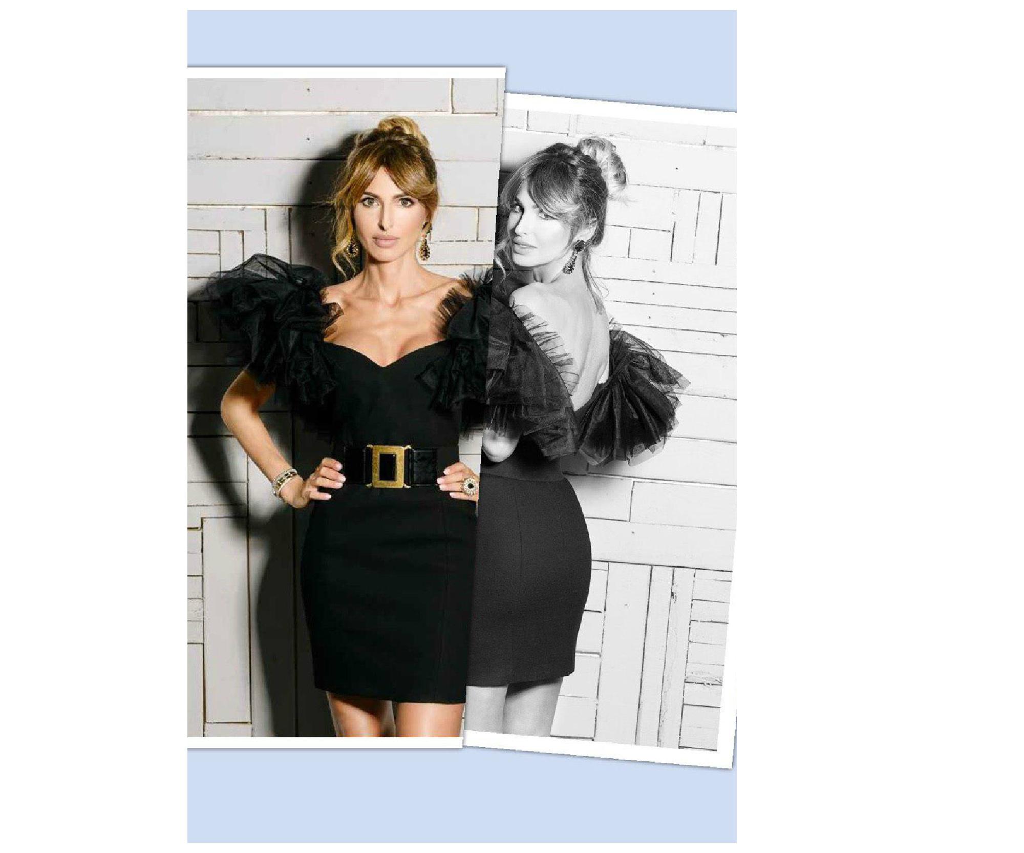алиса шкиль фото есть свои модные