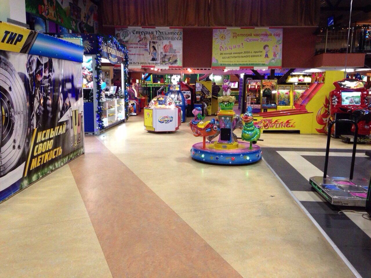 Детские игровые автоматы, калининград игровые автоматы самалет