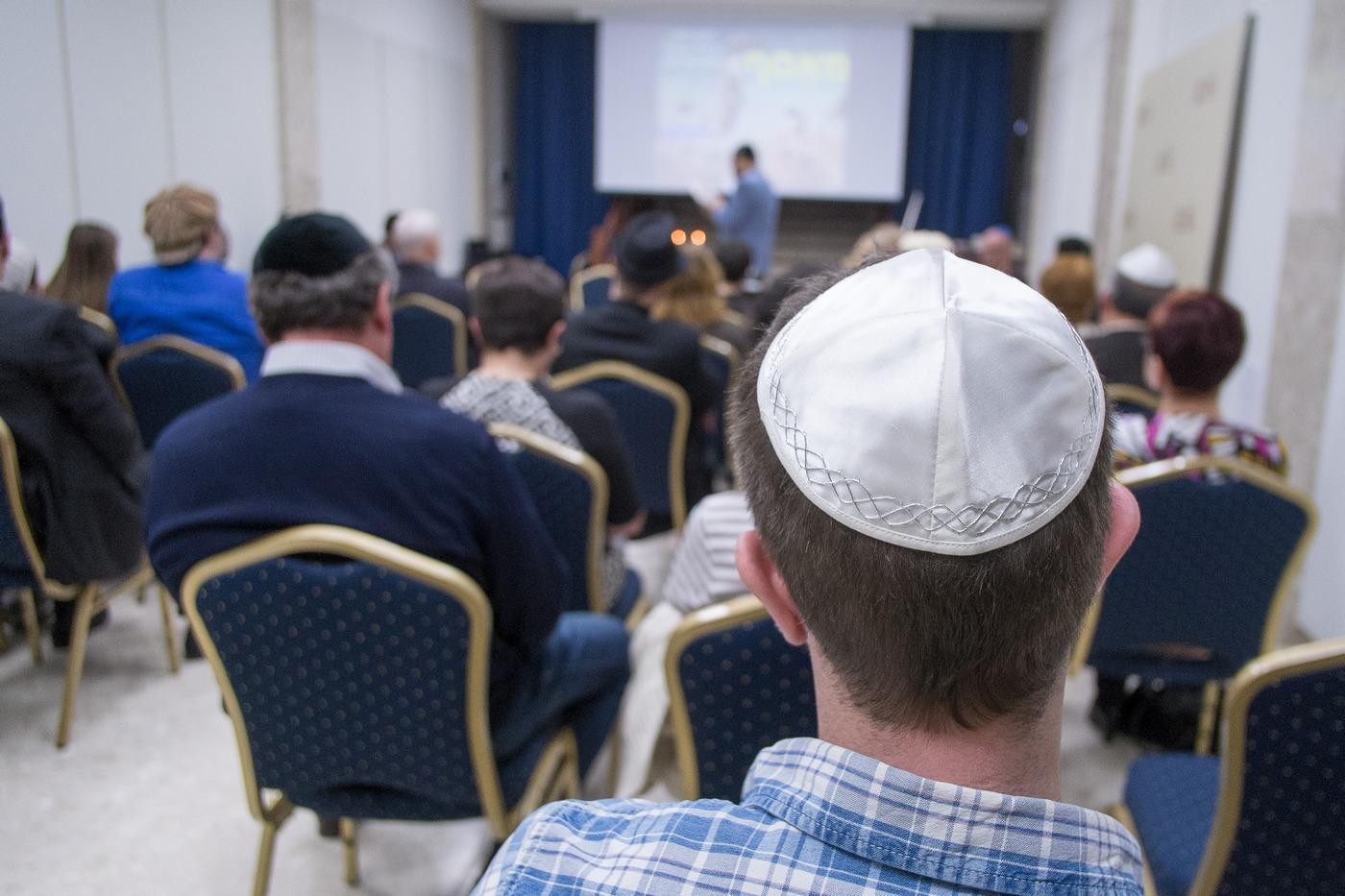 Секс с евреем кто пробовал