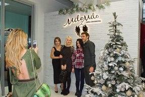 MiloMilo в Калининграде: Инна Жиркова открыла новый магазин женской одежды
