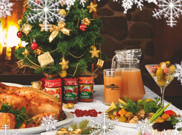 Новый год для лентяев: Или как приготовить праздничный ужин без особых усилий