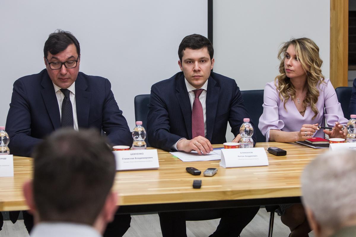 Экс-главный тренер русской сборной возглавил калининградский женский волейбольный клуб